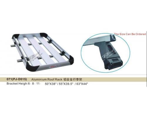Багажник SUZUKI JIMNY (алюминиево магниевый сплав)
