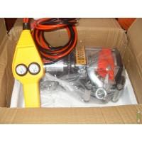 Лебедка электрическая 3000 lbs/1361 kg