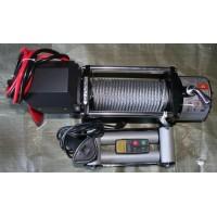 Лебедка электрическая 8000lbs/3629 kg