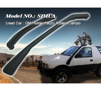 Шноркель LLDPE ISUZU Rodeo, Campo R7 с 1/1988 по 12/1996