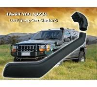 Шноркель LLDPE JEEP Grand Cherokee ZJ