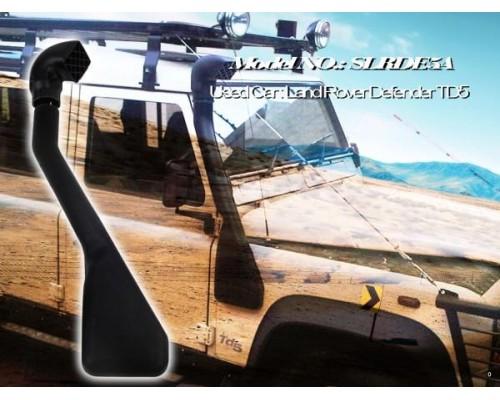 Шноркель LLDPE LAND ROVER Defender TD5