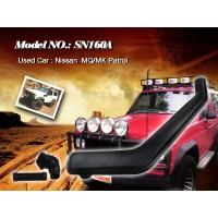 Шноркель LLDPE NISSAN Safari/Patrol Y160/Y260