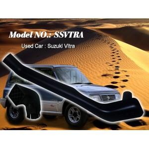 Шноркель LLDPE SUZUKI Escudo/Vitara с 1988 года (правый)