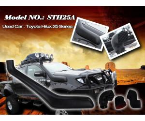 Шноркель LLDPE TOYOTA Hilux, 4Runner/Surf 215 с 2005 года (бензин)