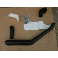 Шноркель LLDPE TOYOTA Hilux 106, 4Runner/Surf 130, GREAT WALL Deer, Safe