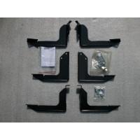 Кронштейны крепления порогов Great Wall HOVER H3 2009+ / H5 2010+