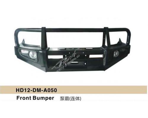 Бампер передний ISUZU D-MAX
