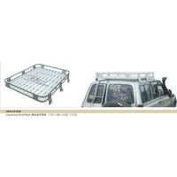 Багажник алюминиевый TOYOTA LAND CRUISER 100 (1998-2007)