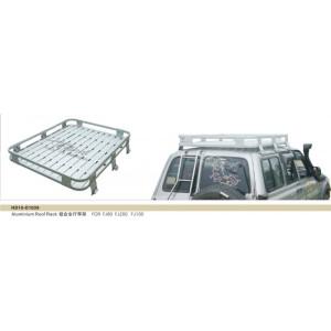 Багажник алюминиевый TOYOTA LAND CRUISER 80 (1992-1997)