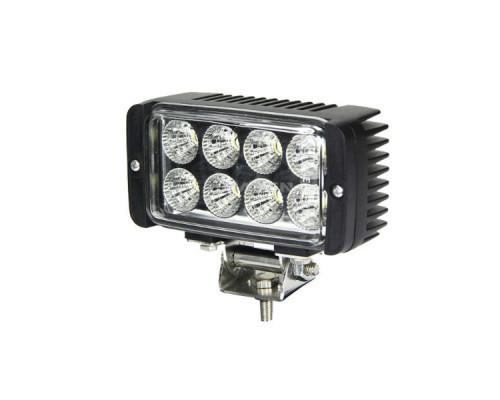 Фара светодиодная 24W 8 диодов по 3W