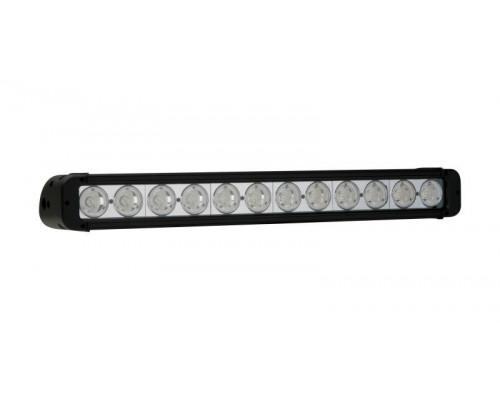 Фара светодиодная 120W 12 диодов по 10W