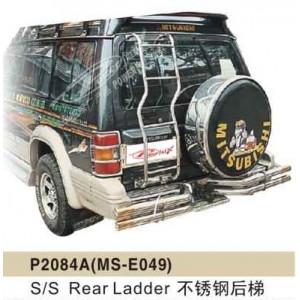 Лестница стальная MITSUBISHI PAJERO-2 V31,33 1991-1998
