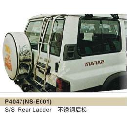 Лестница NISSAN Safari Y60 1987-1997