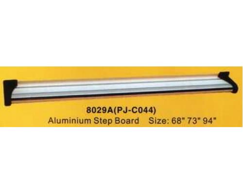 Подножки алюминиевые (68*73*94)