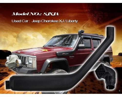 Шноркель LLDPE JEEP Cherokee XJ 1985-1995