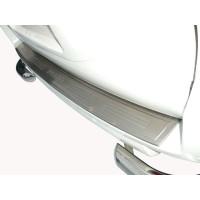 Накладка заднего бампера из нержавеющей стали для Toyota LAND CRUISER PRADO FJ150 2009+