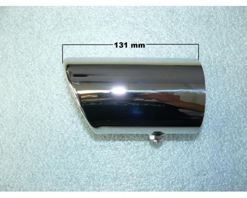 Насадка на глушитель нерж. Toyota RAV4 05-12