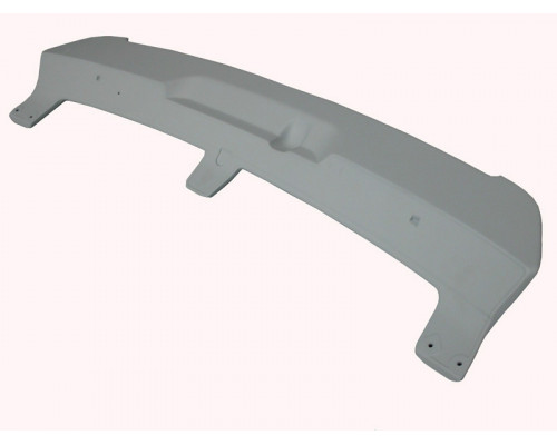 Спойлер крыши Honda CRV 06-12