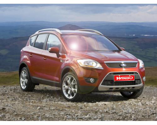 Рейлинги OE Style Ford KUGA 2012-2019