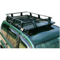 Багажник TOYOTA LAND CRUISER PRADO 120 (2003-2006)