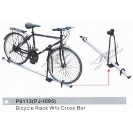 Крепление на крышу для перевозки велосипеда (велобагажник)