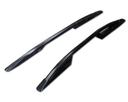 Рейлинги HONDA CR-V (2007-2011) Черные