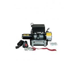 Лебедка электрическая 12V 5000lbs/2268кг