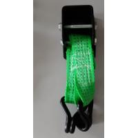 Крюки для Хайджека Lift-Mate (для поднятия авто за колесо) Зелёные