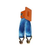 Крюки для Хайджека Lift-Mate (для поднятия авто за колесо) Синие