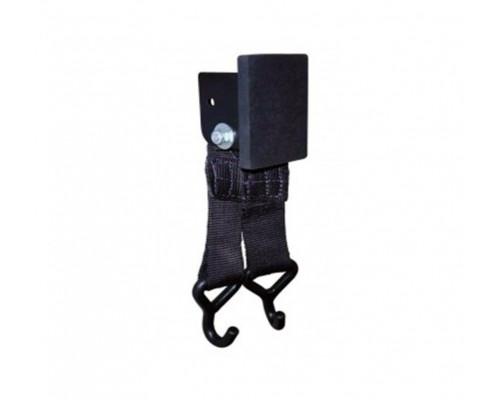 Крюки для Хайджека Lift-Mate (для поднятия авто за колесо) Чёрные