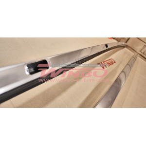 Рейлинги Toyota LAND CRUISER PRADO 150 2018+