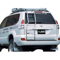 Лестница TOYOTA Land Cruiser PRADO 120 (2003-2006)