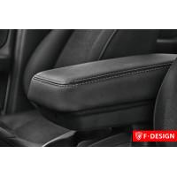 Подлокотник для Chevrolet Niva (F-DESIGN)