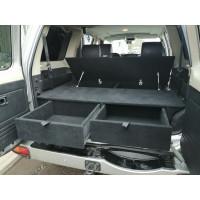 Органайзер в багажник NISSAN Patrol Y61 2004-2010 (Экспедиция)