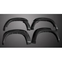 Расширители колёсных арок (фендеры) MAZDA BT-50 2006-2008 - комплект 4шт
