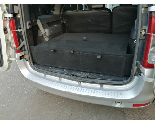 Органайзер в багажник LADA Largus Стандарт+