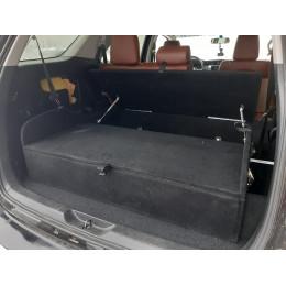 Органайзер в багажник TOYOTA Fortuner Стандарт+